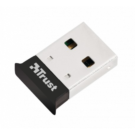 Adapter Bluetooth 4.0 USB Mini, Trust 18187