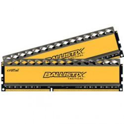 Pomnilnik DDR3 16GB (2x 8GB) 1600MHz CL8 Crucial Ballistix Tactical