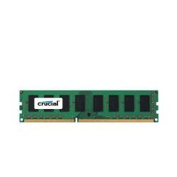 Pomnilnik DDR3 16GB 1600MHz Crucial CL11 ECC CT16G3ERSLD4160B