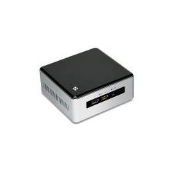 Barebone računalnik Nettop Intel NUC kit, i5-5250U, NUC5I5RYH
