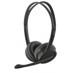 Slušalke Trust 17591 Mauro USB z mikrofonom