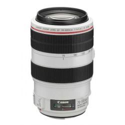 Objektiv Canon EF70-300 4-5,6L (4426B005AA)