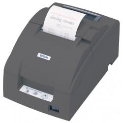 Blagajniški matrični tiskalnik EPSON TM-U220D serijski črn 852 (C31C515052)