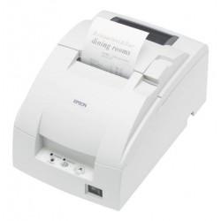Blagajniški matrični tiskalnik EPSON TM-U220A serijski bel 852 (C31C513007)