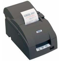 Blagajniški matrični tiskalnik EPSON TM-U220A serijski črn 852 (C31C513057)