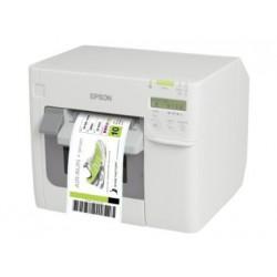 Brizgalni tiskalnik Epson TM-C3500 za nalepke (C31CD54012CD)