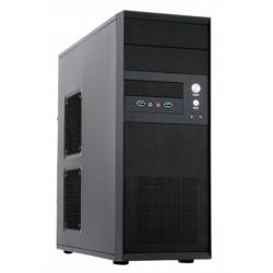 Ohišje ATX Chieftec CQ-01B-U3-OP, brez napajalnika