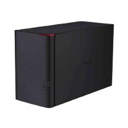 NAS naprava Buffalo LinkStation Pro 420 4TB LS420D0402