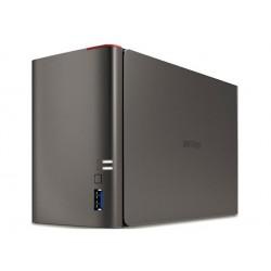NAS ohišje Buffalo LinkStation™ 421 (brez diskov) LS421DE