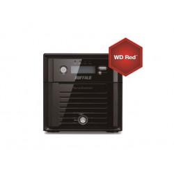 NAS naprava Buffalo TeraStation™ 5200DWR 6TB S5200DWR0602 (WD Red)