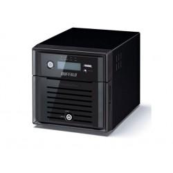 NAS naprava Buffalo TeraStation™ 5200 2TB (TS5200D0202)