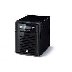 "NAS naprava Buffalo TeraStation™ 5400 8TB + 5 let ""AV Trend Micro"""