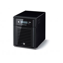 NAS naprava Buffalo TeraStation™ 5400 12TB TS5400D1204-EU
