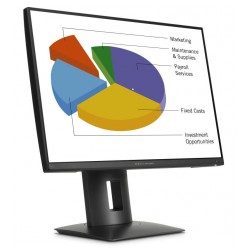 "LED monitor 24"" HP Z24n IPS (K7B99A4)"