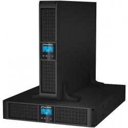 UPS POWERWALKER VI 1000RT LCD Line-interactive 1000VA 900W rack/stolp
