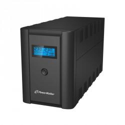 UPS POWERWALKER VI 2200 LCD/IEC Line Interactive 2200VA 1200W (10120094)