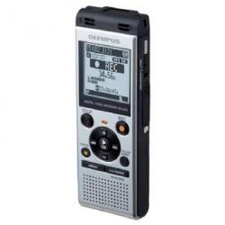 Diktafon OLYMPUS WS-852 srebrne barve (V415121SE000)