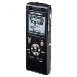 Diktafon OLYMPUS WS-853 črne barve s torbico (V415131BE000)