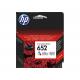 Črnilo HP F6V24AE (652), barvno