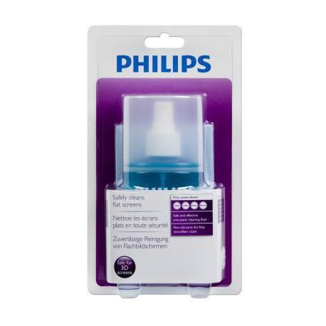 Čistilno za zaslone LED/LCD in plazma, PHILIPS SVC1116B/10