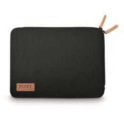 """Ovitek za tablični računalnik 12"""" Port Torino, črn (140380)"""