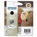 Črnilo Epson C13T06114010, črno