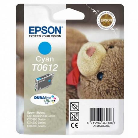 Črnilo Epson B-C C13T06124010, cyan