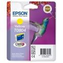 Črnilo Epson C13T08044011, yellow