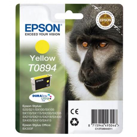 Črnilo Epson C13T08944011, yellow
