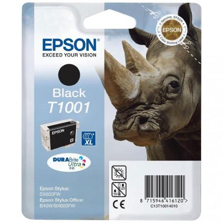 Črnilo Epson C13T10014010, črno