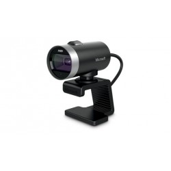 Spletna kamera Microsoft LifeCam Cinema, retail pakiranje, H5D-00015