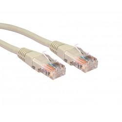 Priključni kabel za mrežo Cat6 UTP 7m