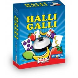 Družabna igra Halli Galli