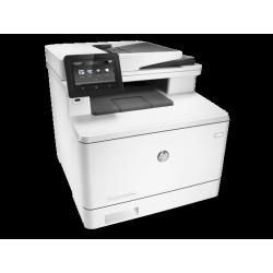 Multifunkcijsi barvni laserski tiskalnik HP CLJ M477fdw (CF379A)