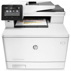 Multifunkcijski barvni laserski tiskalnik HP CLJ M477fnw (CF377A)