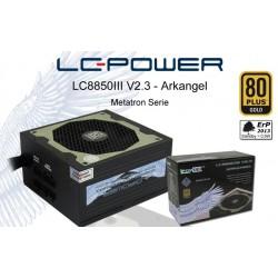 Napajalnik 850W LC-Power LC8850III V2.3 Arkangel