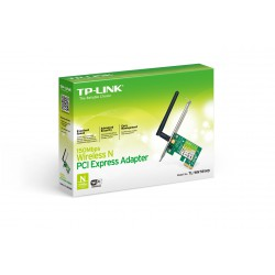Brezžična mrežna kartica PCIe TP-Link TL-WN781ND