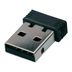Brezžični (wireless) adapter USB nano Digitus N150