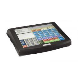 Registrska - POS davčna blagajna QUORiON QTouch12, brez tiskalnika