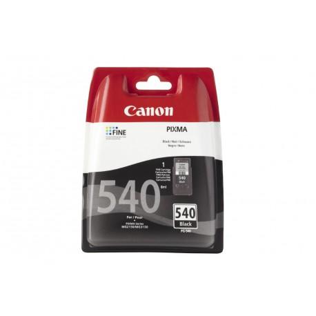 Črnilo Canon PG-540, črno