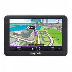 Navigacija WayteQ x995 s Sygic 3D Android