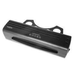 Plastifikator A4 Classic Line Ednet črn