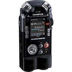 Diktafon OLYMPUS LS-100 (V409122BE010)