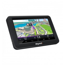 Navigacija Wayteq GPS x995, brez navigacijskega programa