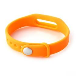 Xiaomi Mi Band nadomestni pašček, oranžen