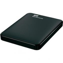 "Zunanji trdi disk 2.5"" 1TB USB 3.0 WD Elements Portable, WDBUZG0010BBK"