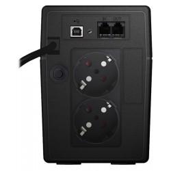 UPS PowerWalker VI 850 LCD
