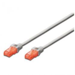 Priključni kabel za mrežo Cat6 UTP 0.5m