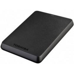 """Zunanji trdi disk 2.5"""" 500GB USB 3.0 Toshiba Canvio Basics, HDTB305EK3AA"""