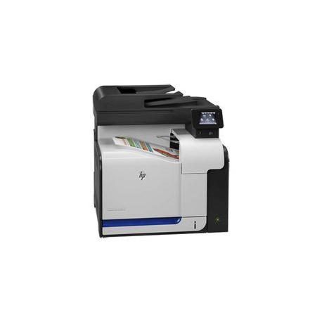 Barvni multifunkcijski laserski tiskalnik HP LaserJet Pro M570dn (CZ271A)